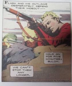 Awesome Raymond Flash panel