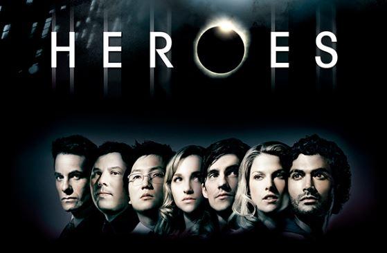 Heroes Dynamite new series