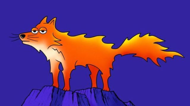 Michael Prestage Firefox