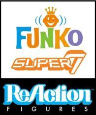 ReAction logos