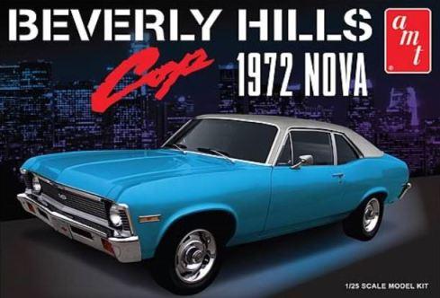 Beverly Hills Cop Nova