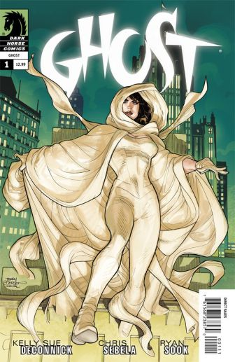 Ghost 1 cover