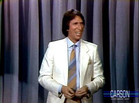 David Brenner Tonight Show