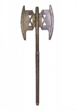 Gimli axe number 2