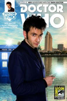DW_Cover_Titan_Comics_SDCC_10th Doctor variant