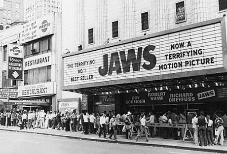 The original blockbuster