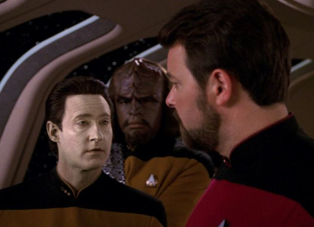 3d in Star Trek Next Generation