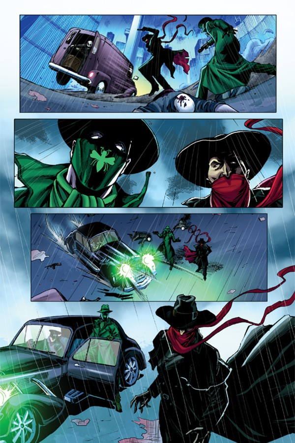 Masks 2 Page 4 art preview