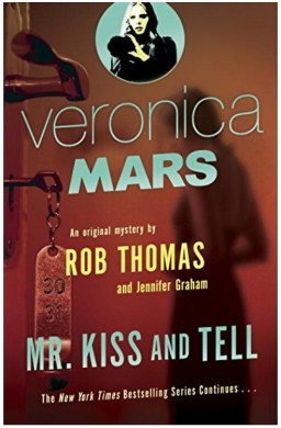 Mr Kiss and Tell cover