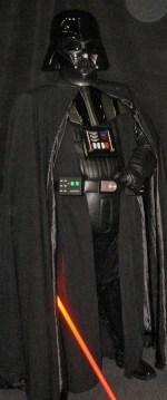 Darth Vader Wizard World Des Moines 2015