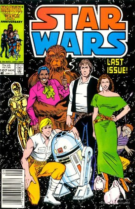 Star Wars 107