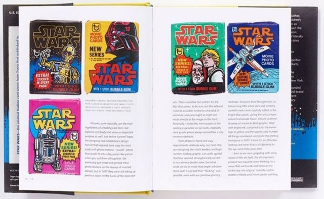 Book image Topps SW
