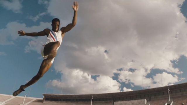 Jesse Owens biopic