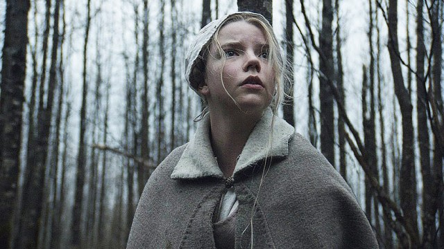 The Witch screencap