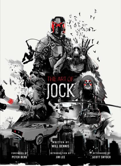 art-of-jock-book-cover