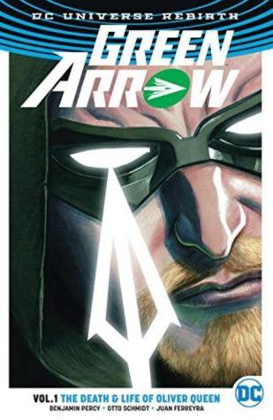 green-arrow-vol-1-percy