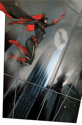 batwoman-begins-page-one