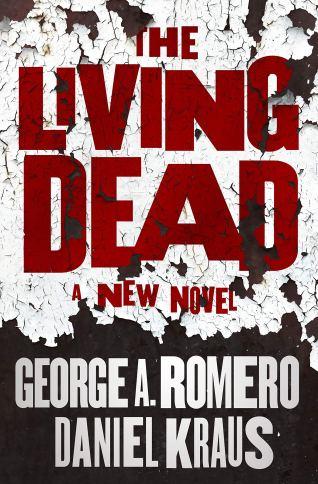 Living Dead cover