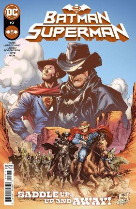 Batman superman 19