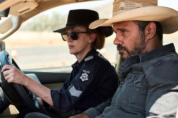 Mystery Road c