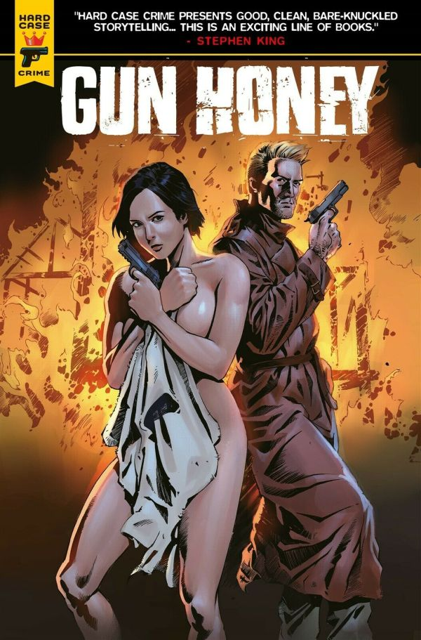 Gun Honey 4 kheng