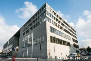 Amtsgericht Landgericht Düsseldorf