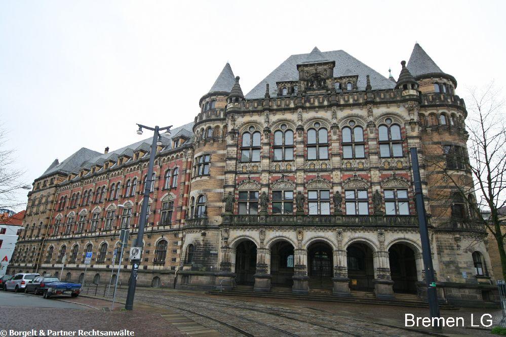 Bremen Landgericht