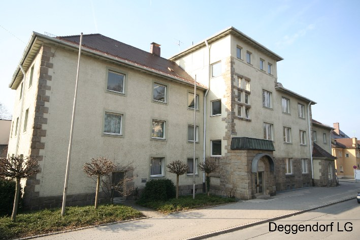 Deggendorf Landgericht