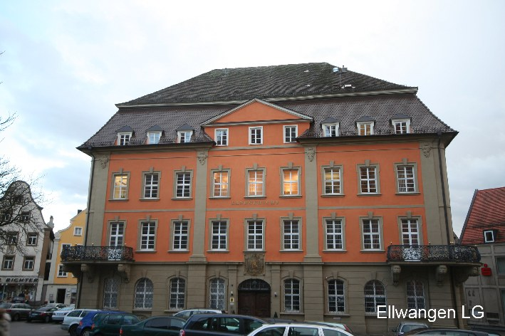 Ellwangen Landgericht