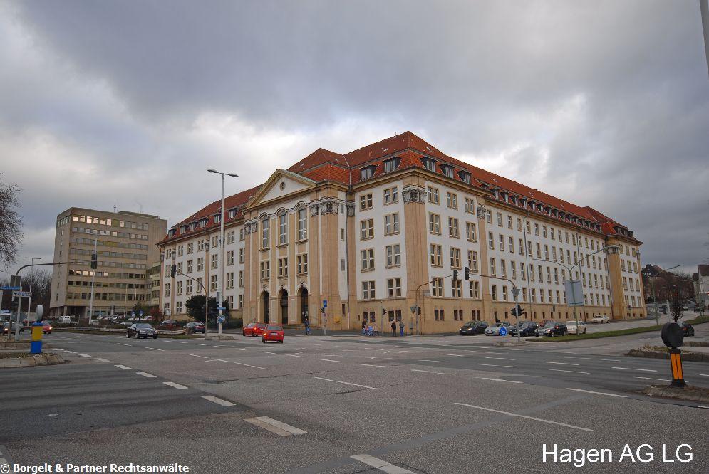 Hagen Landgericht