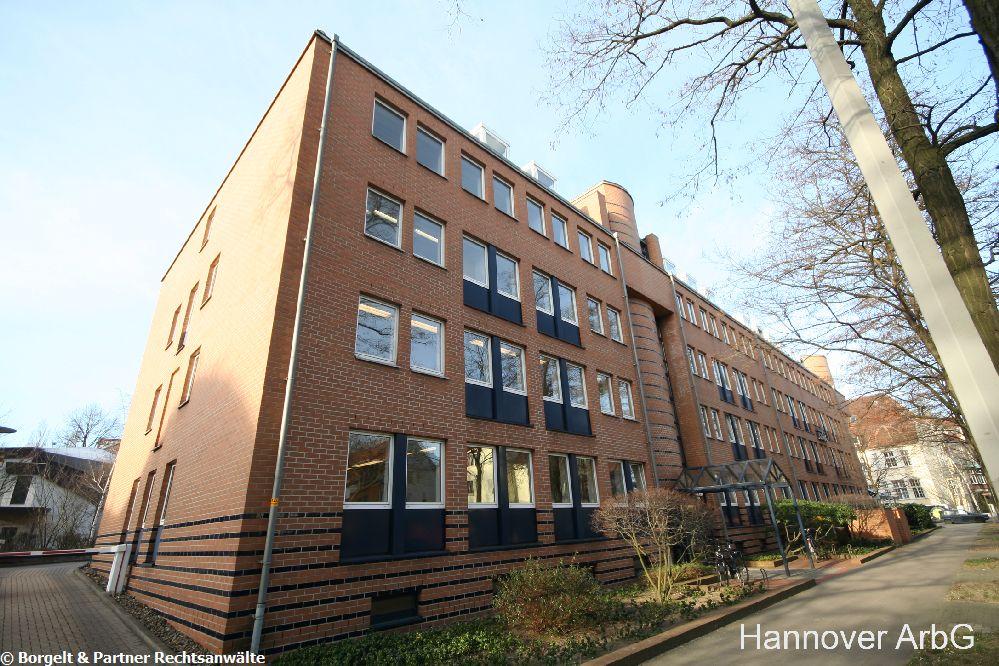 Hannover Arbeitsgericht