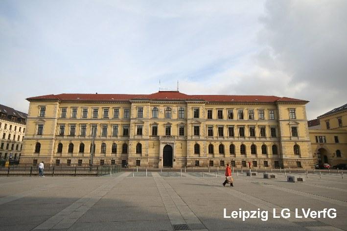 Leipzig Landgericht