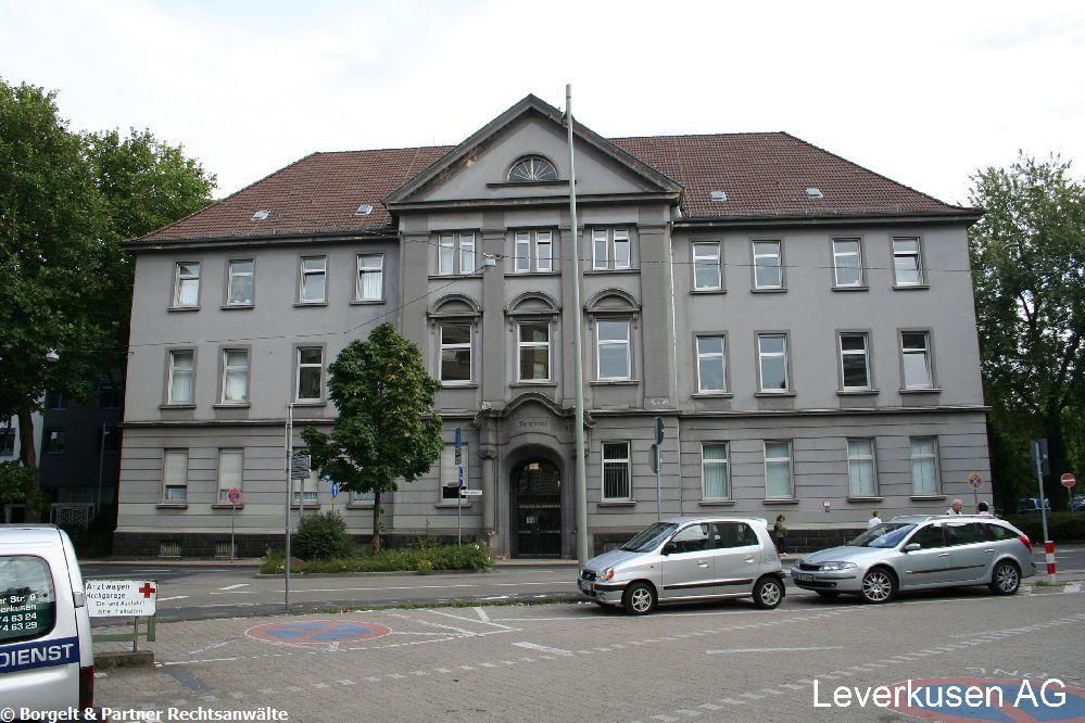Leverkusen Amtsgericht