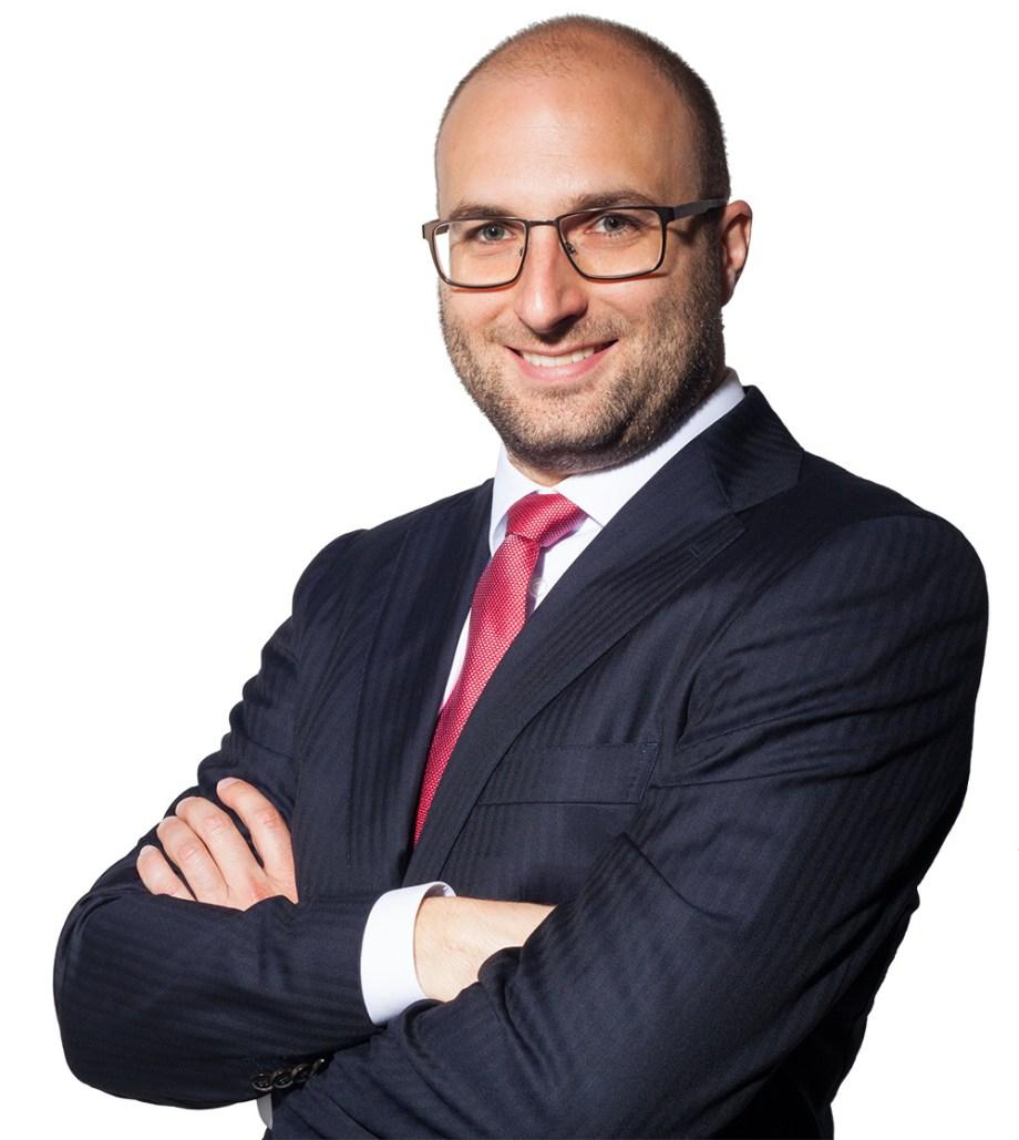 Simon Schmitz-Berg, Rechtsanwalt für Familienrecht