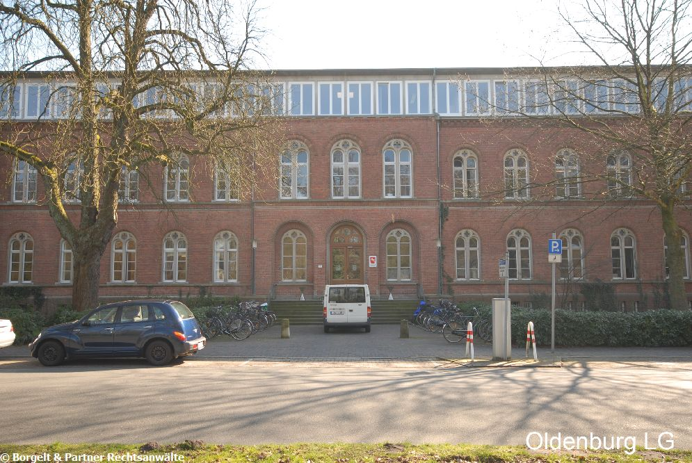 Oldenburg Landgericht