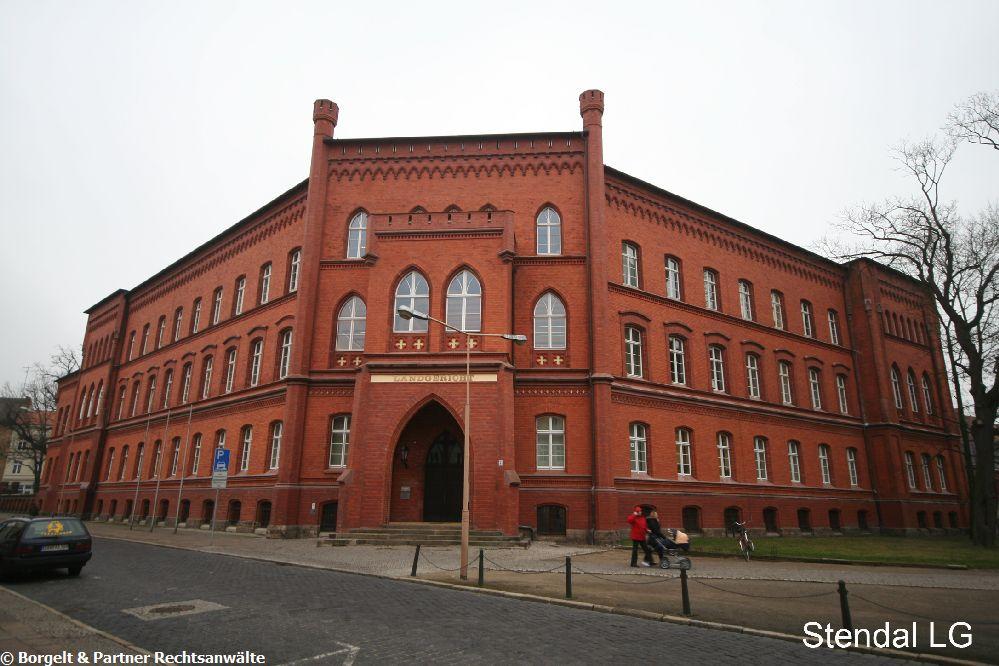 Stendal Landgericht