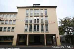Arbeitsgericht Neunkirchen
