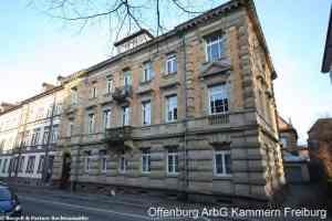 Arbeitsgericht Offenburg