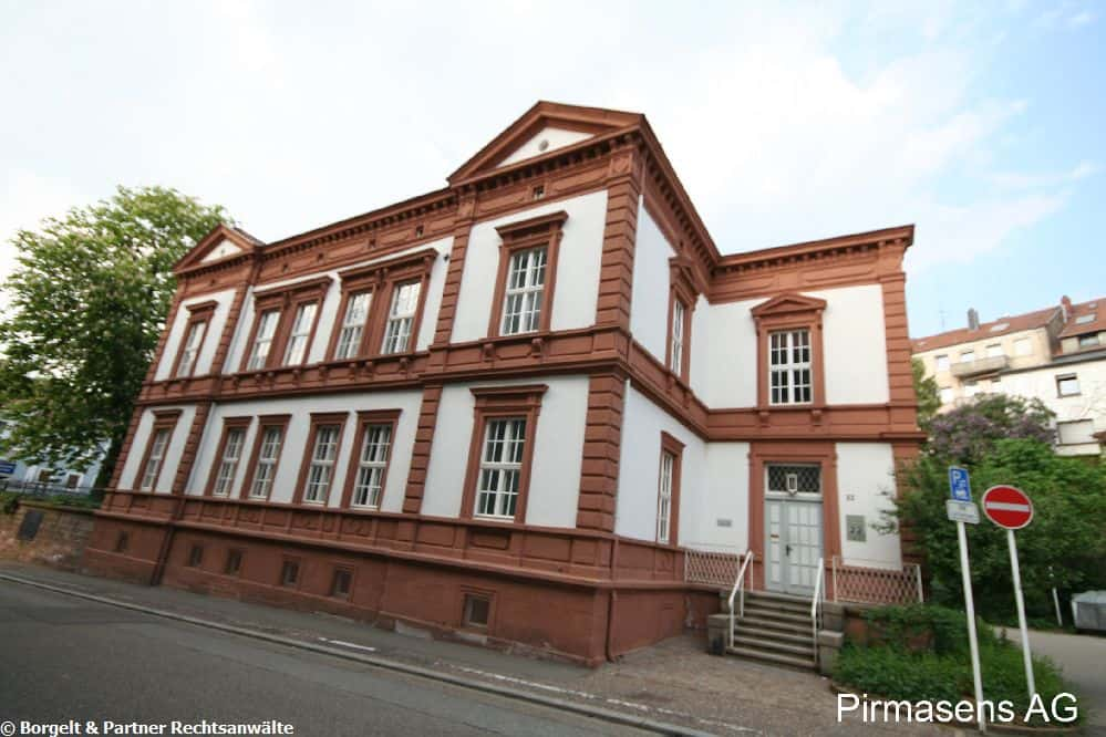 Arbeitsgericht Pirmasens
