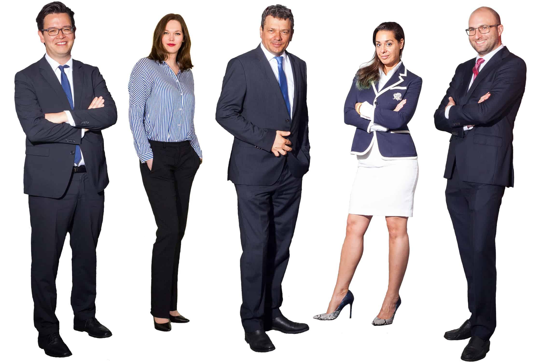 Rechtsanwalt Düsseldorf Borgelt Partner Rechtsanwälte Mbb