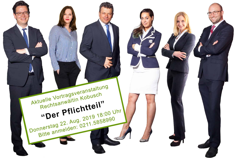 Rechtsanwalt Düsseldorf Borgelt Partner