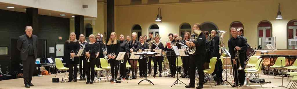 Eidsberg Brass Band