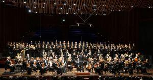 Oslo filharmoniske orkester og kor