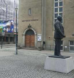 Metodistkirken i Trondheim