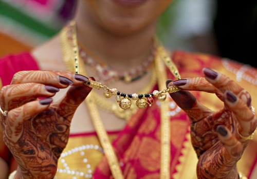 Bride Burning In India Becomes A Thing Of The Past