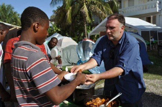 Cooking Up A Solution To Poverty And Malnutrition In Haiti