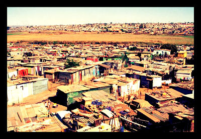 Poverty on the rise in South Africa  The Borgen Project