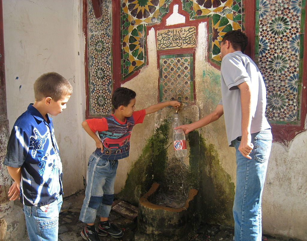 Rural Water Supply And Sanitation Initiative
