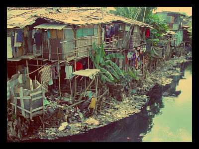 5 Largest Slums in the World  The Borgen Project