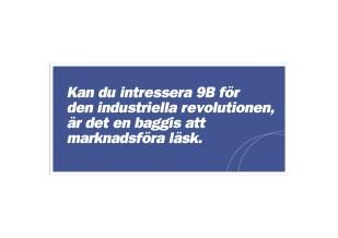 Byrå: Ida Alfredsson brand & design consultant. Projektledare och Art Director: Ida Alfredsson. Copywriter: Ulf Börgesson